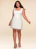Morning Sunshine {Color} Tassel Mini Dress