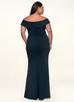 My Valentine {Color} Stretch Crepe Maxi Dress