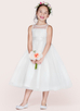 Azazie Ayperi Flower Girl Dress