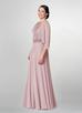Fisher MBD Sample Dress