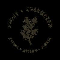 Ivory & Evergreen