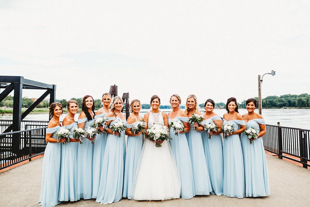 45f55b01d14 Azazie Kaitlynn Bridesmaid Dress Reviews
