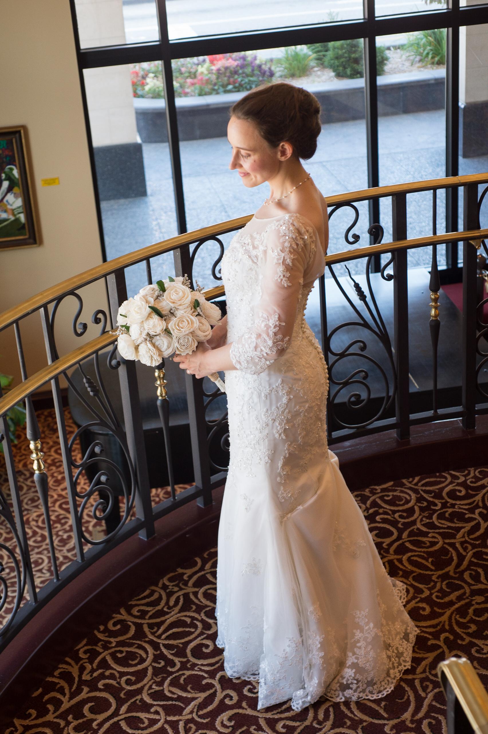 7f4683aef54 Azazie Dorothy BG Wedding Dress