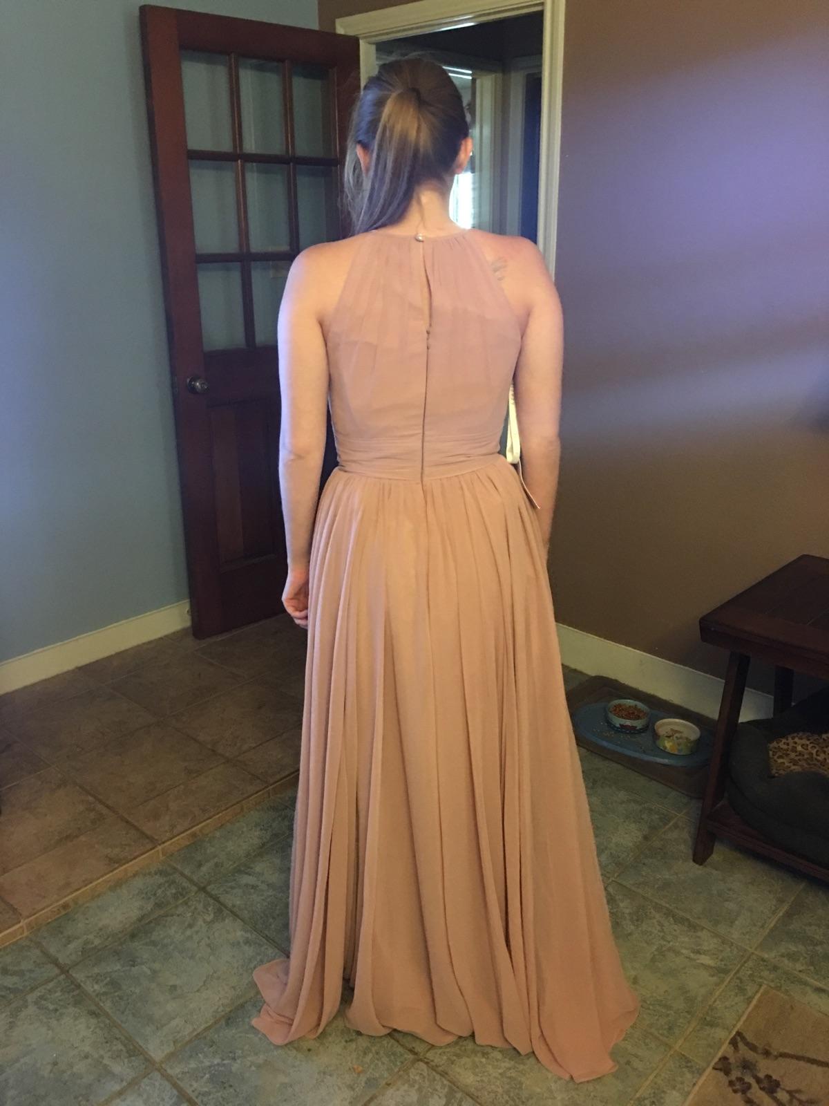 9a978423f1f Azazie Cherish Bridesmaid Dress Reviews