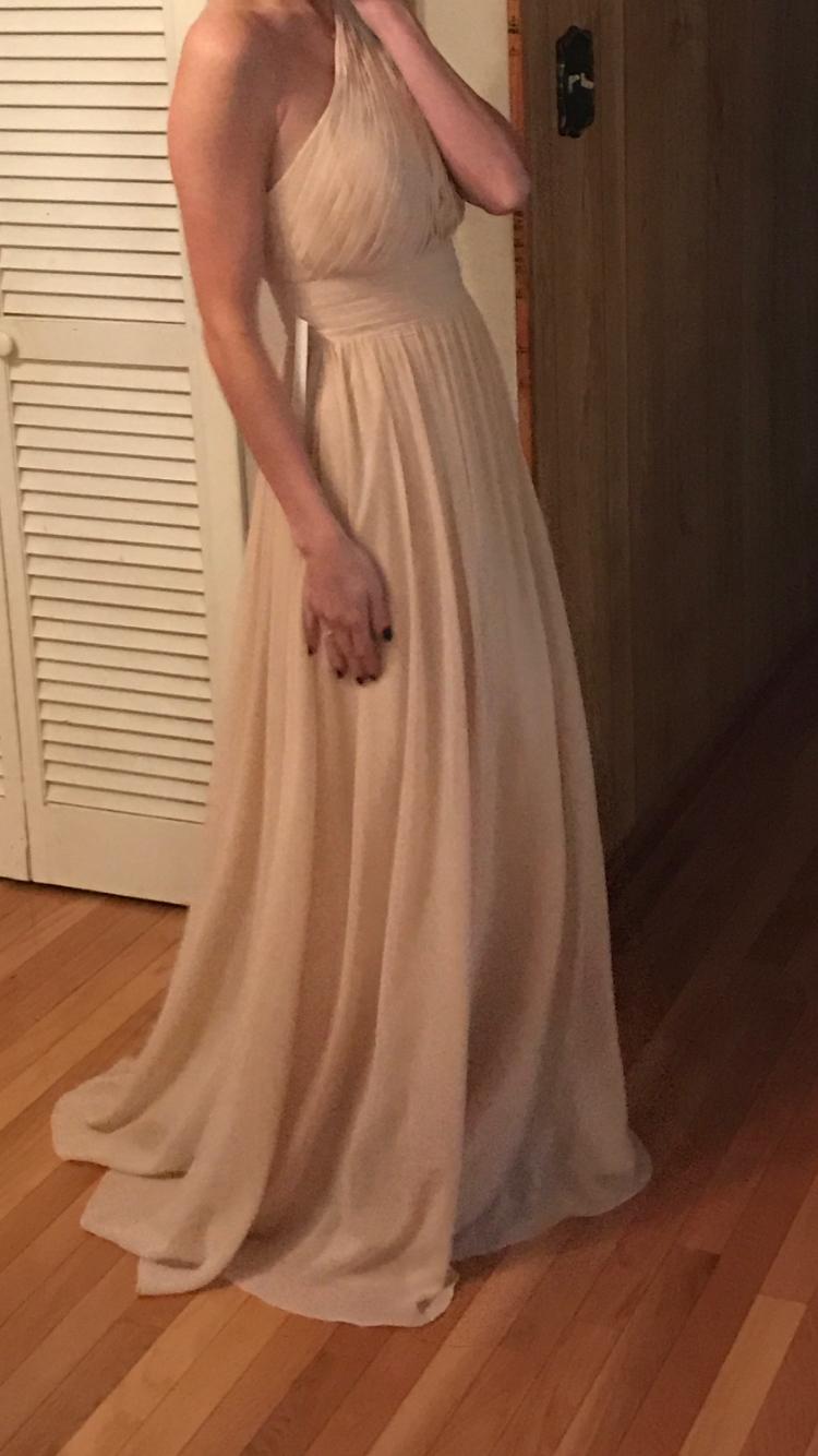 1ec16e374a Azazie Molly Bridesmaid Dress - Dusk