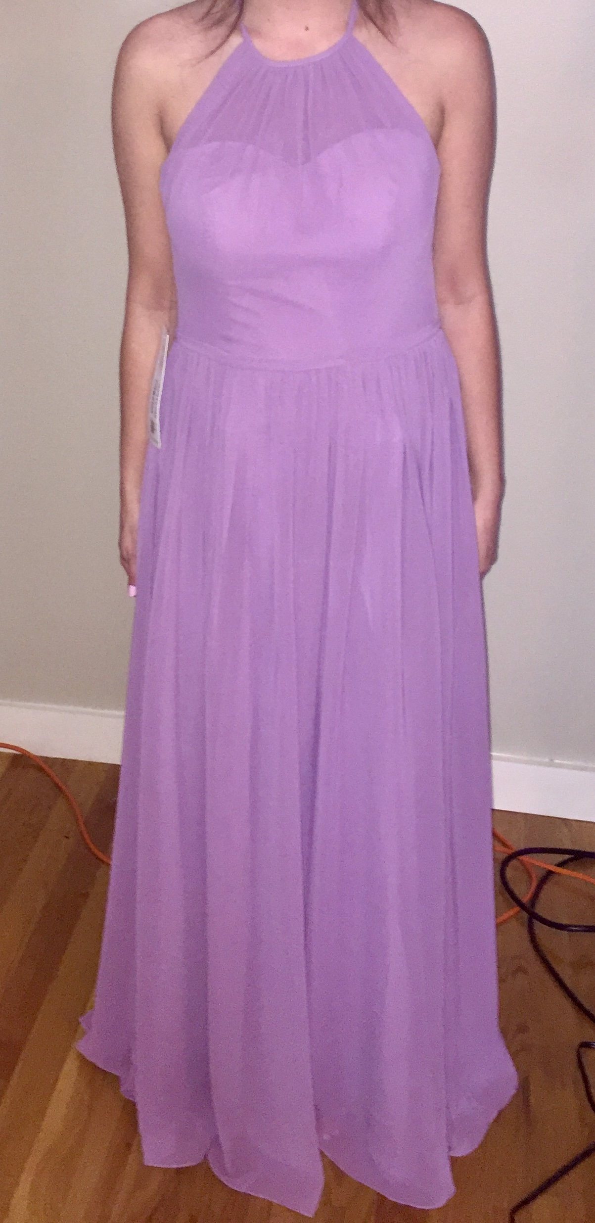 1d321b7c951 Azazie Kailyn Bridesmaid Dress - Blushing Pink