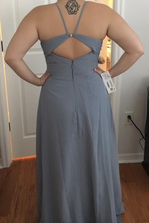 dd71f4df8e Azazie Haleigh Bridesmaid Dress Reviews