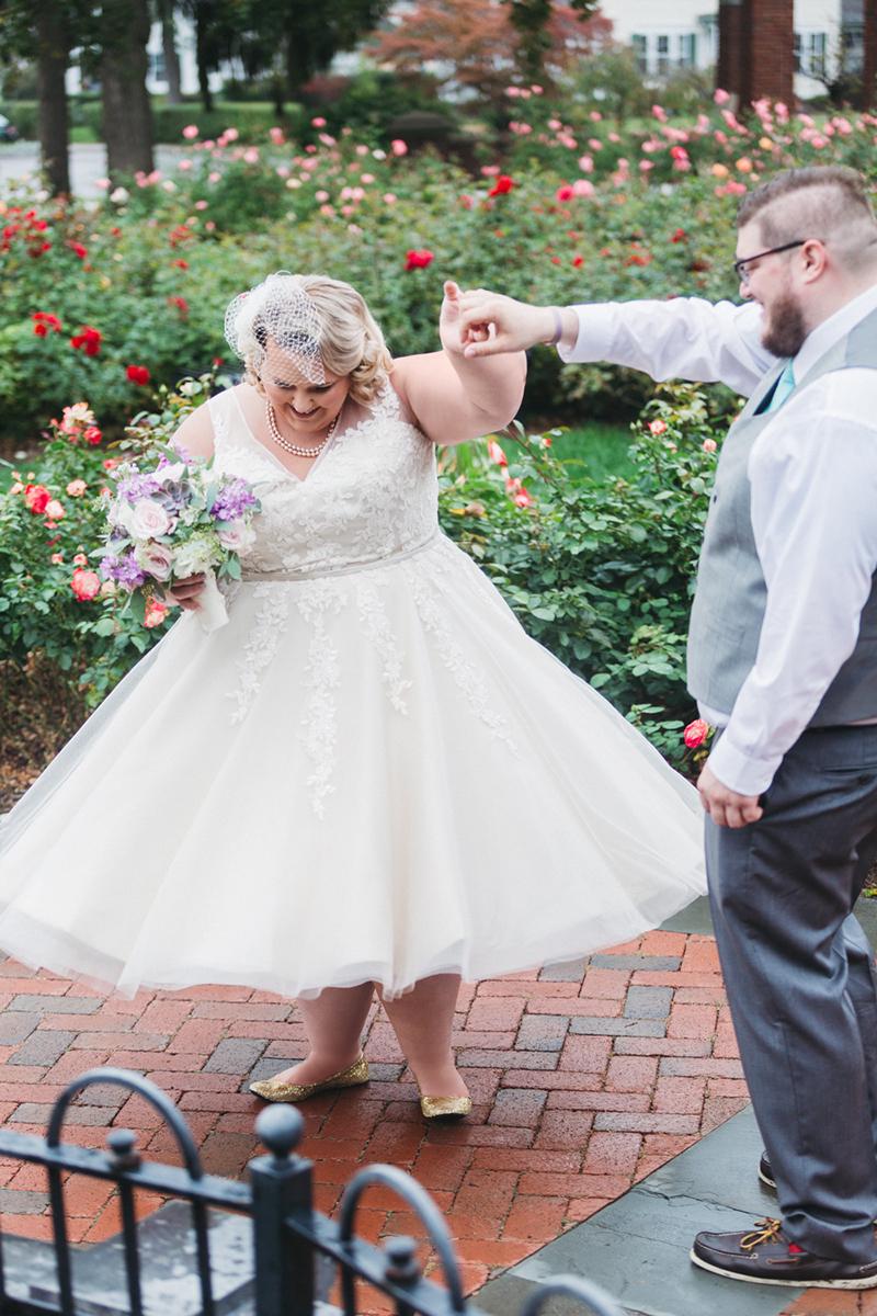 Azazie Dolores BG Wedding Dress | Azazie