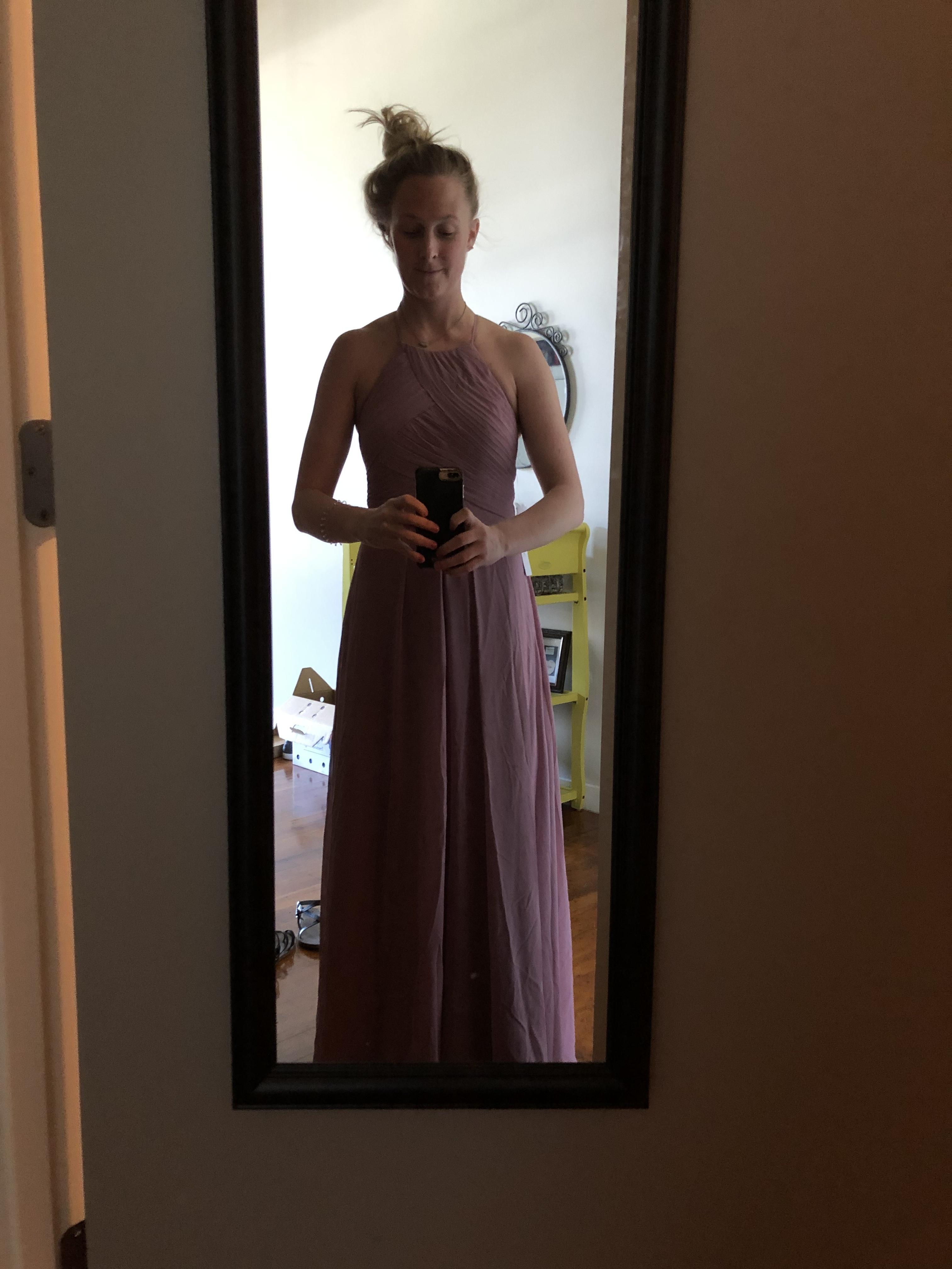 6e27741a Azazie Ginger Bridesmaid Dress | Azazie