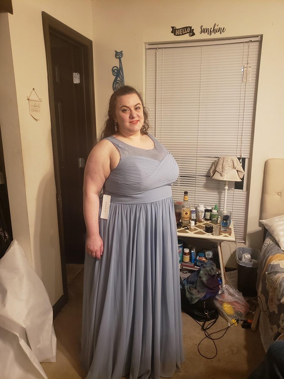 32b4cbf0997d Azazie Aliya Bridesmaid Dress | Azazie