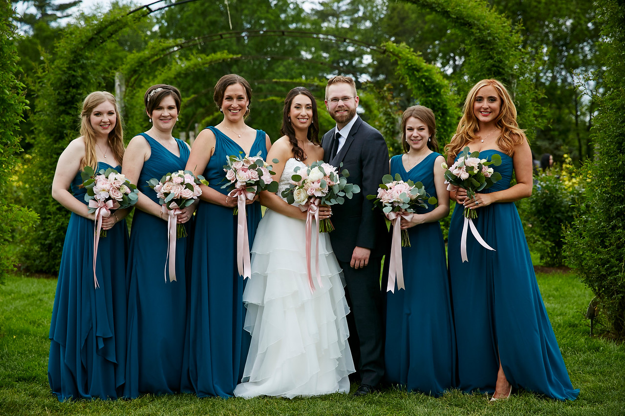 b565850300 Azazie Bridesmaid Dresses Peacock