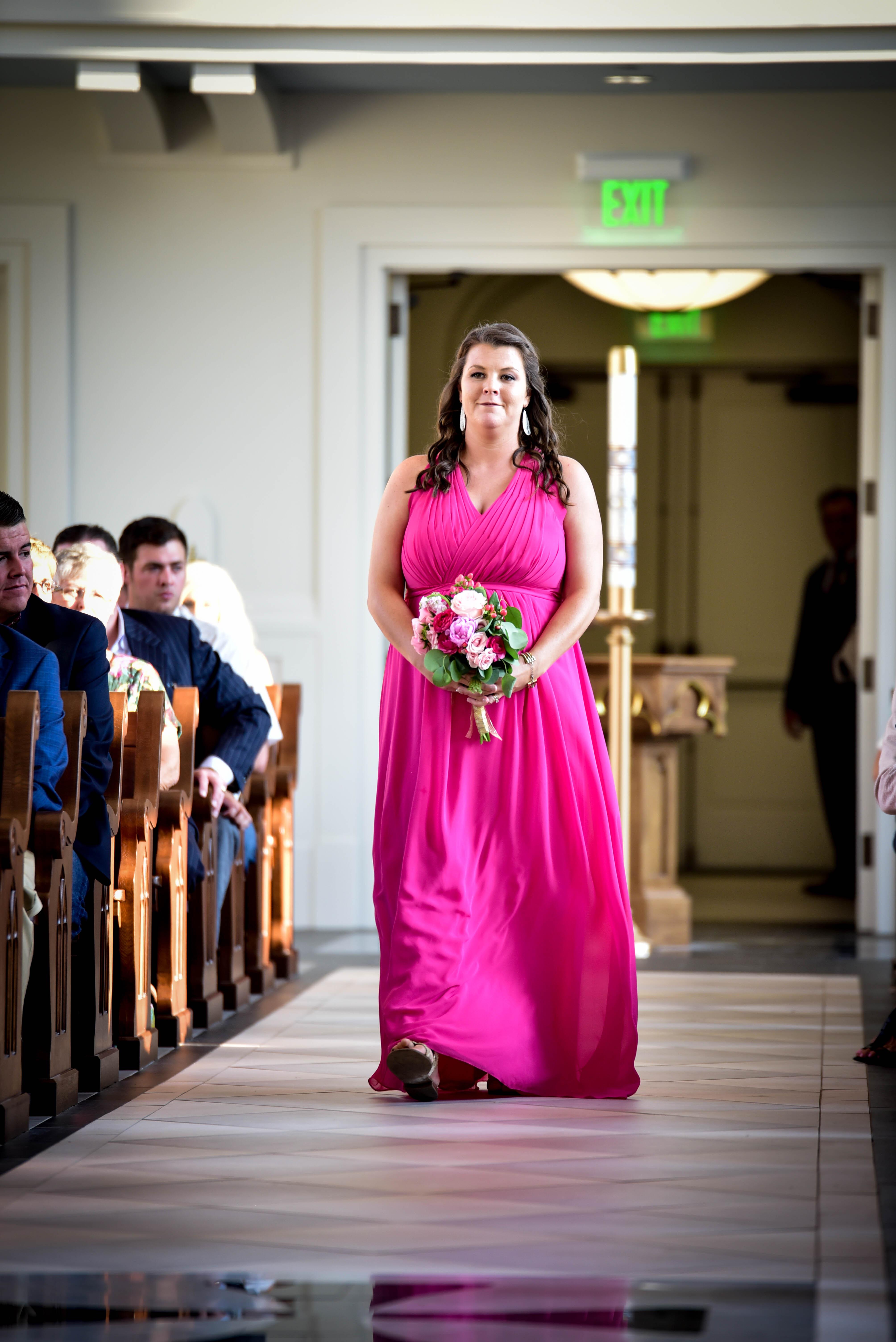 84312bb9e14 Azazie Athena Maternity Bridesmaid Dress