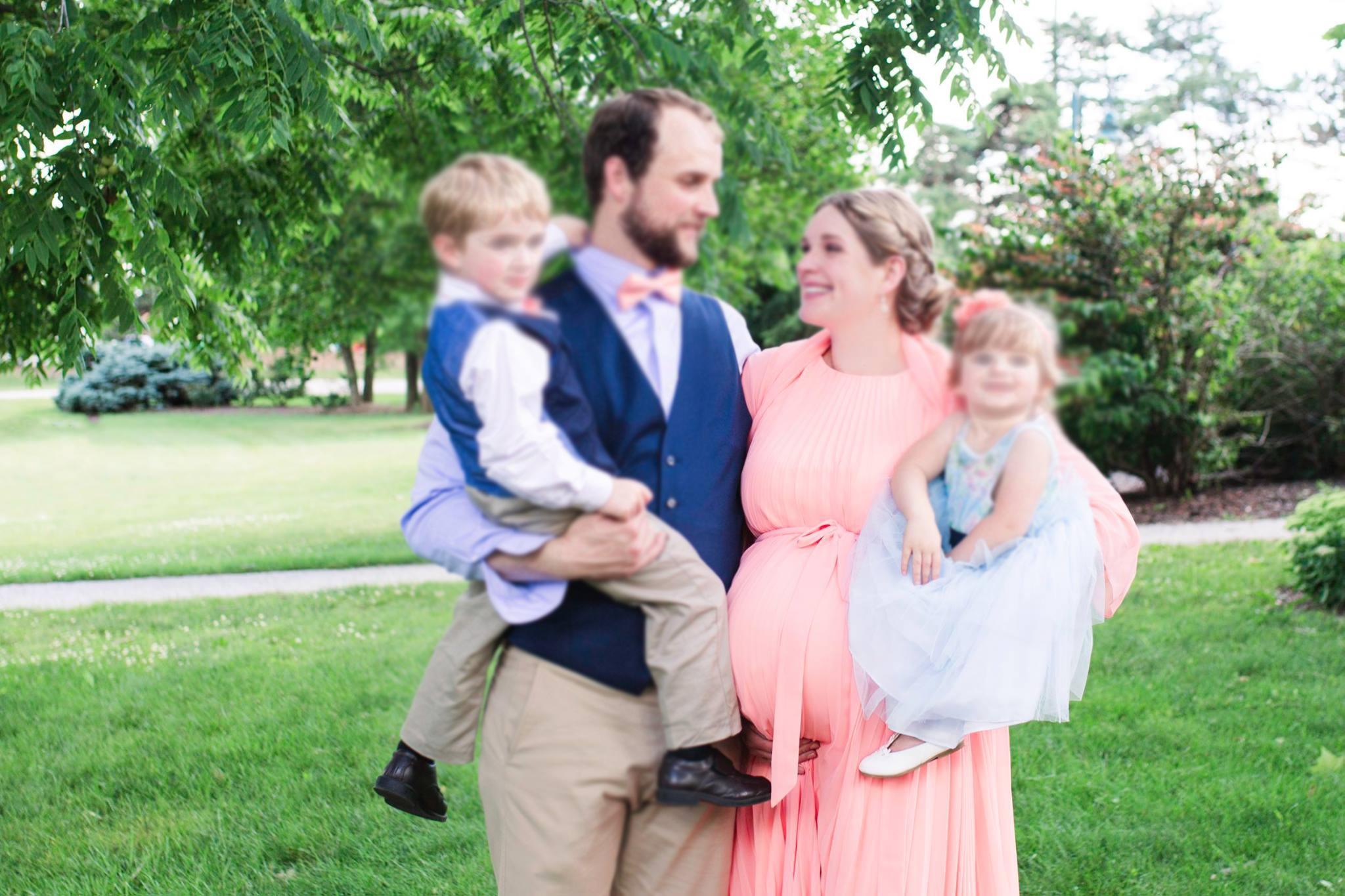 83898d35121 Azazie Joanna Maternity Bridesmaid Dress