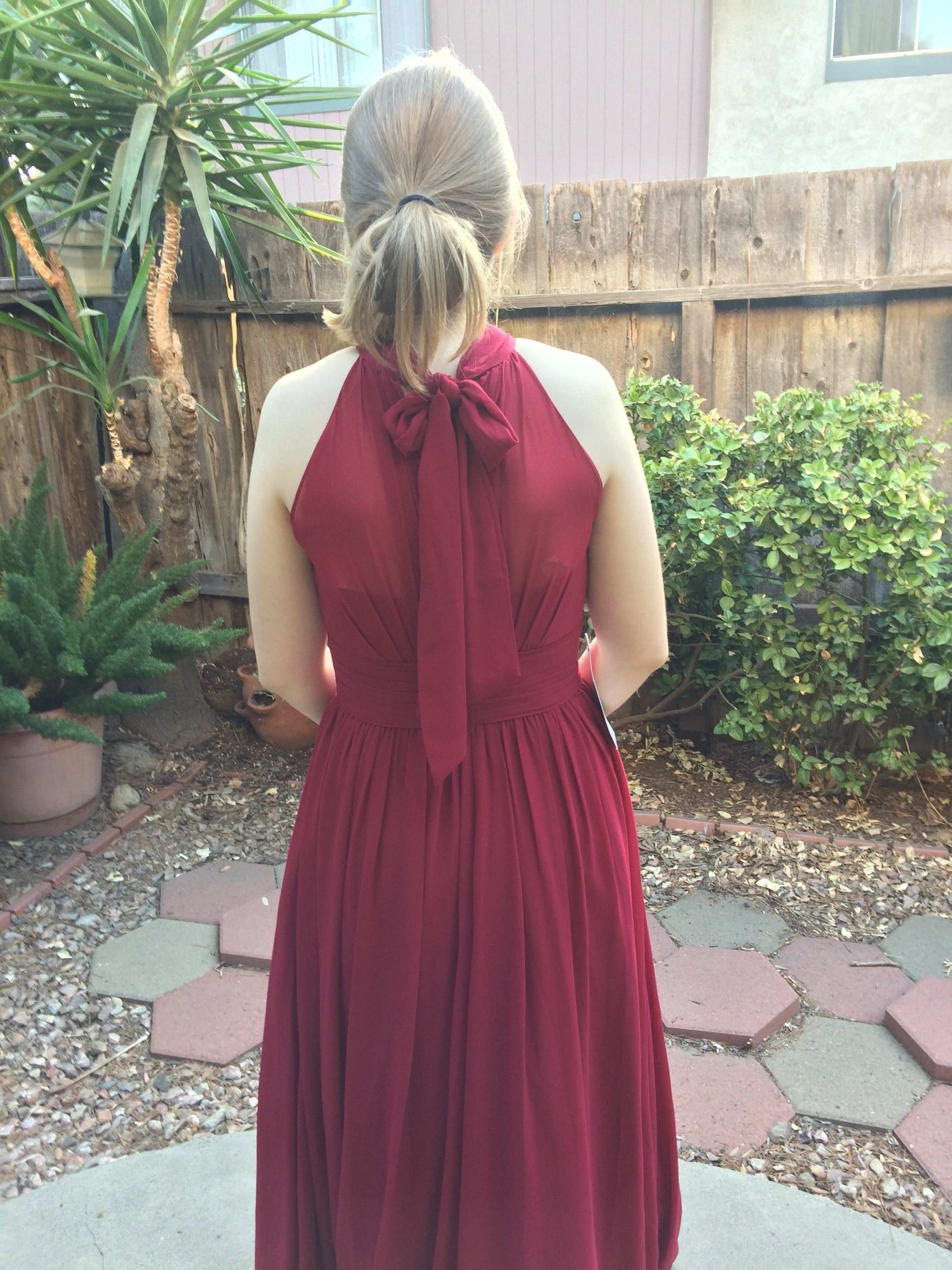 Azazie Iman Bridesmaid Dress | Azazie - photo #41