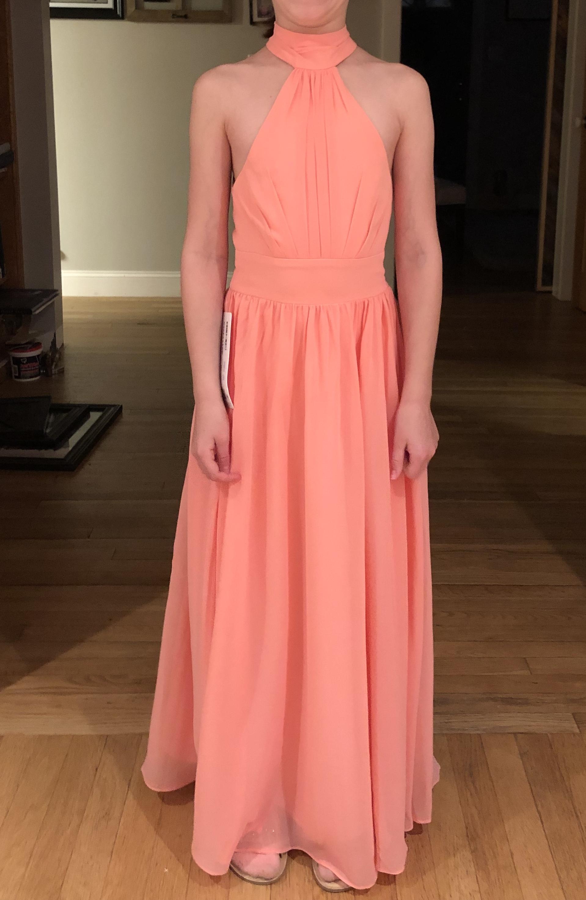 cc240e247a7 27 Dresses Prom Dress Review - Data Dynamic AG