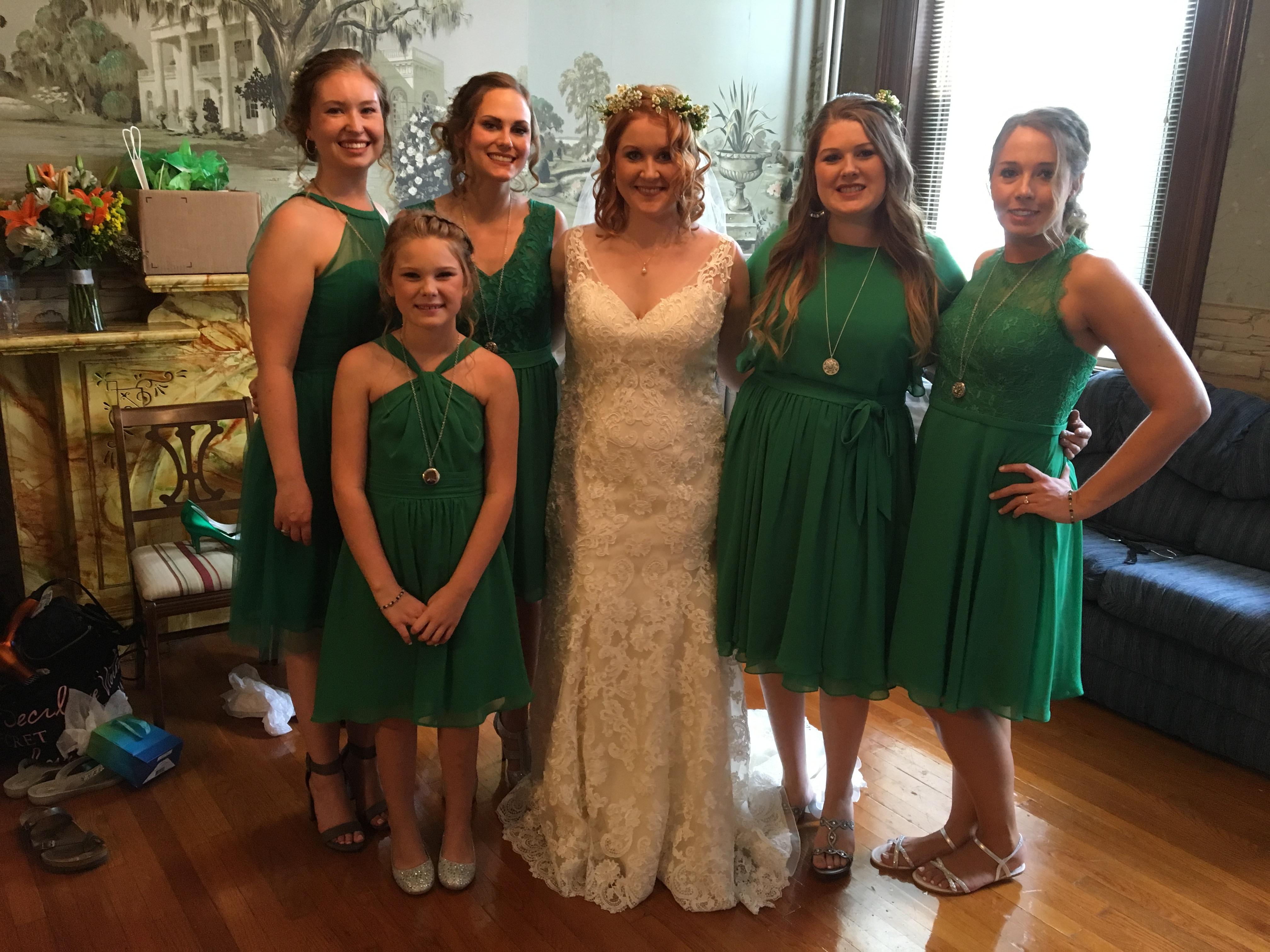 Azazie Junior Bridesmaid Dresses Reviews