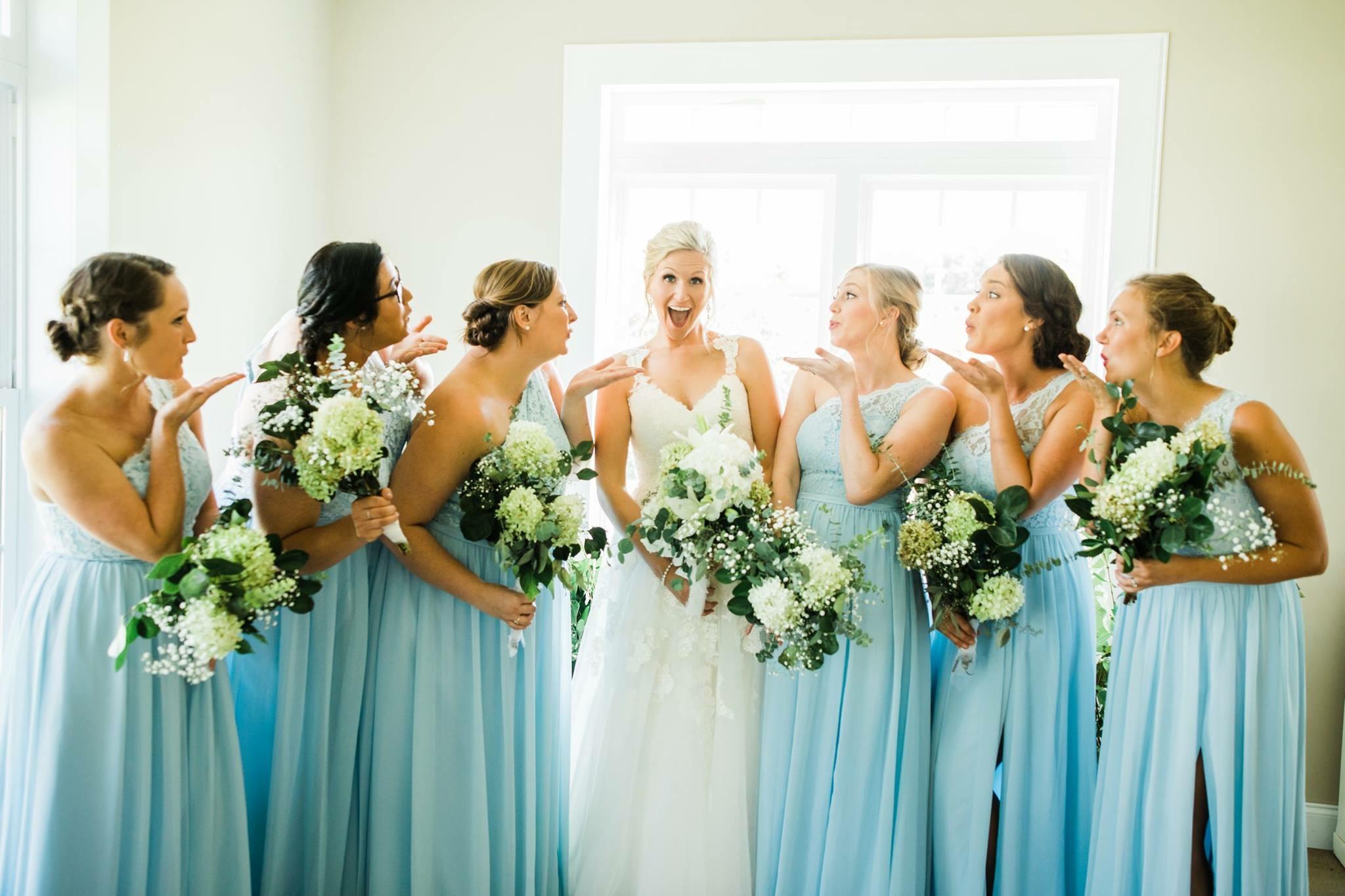 3f9444b6611 Azazie Bridesmaid Dresses Dusty Blue - Gomes Weine AG