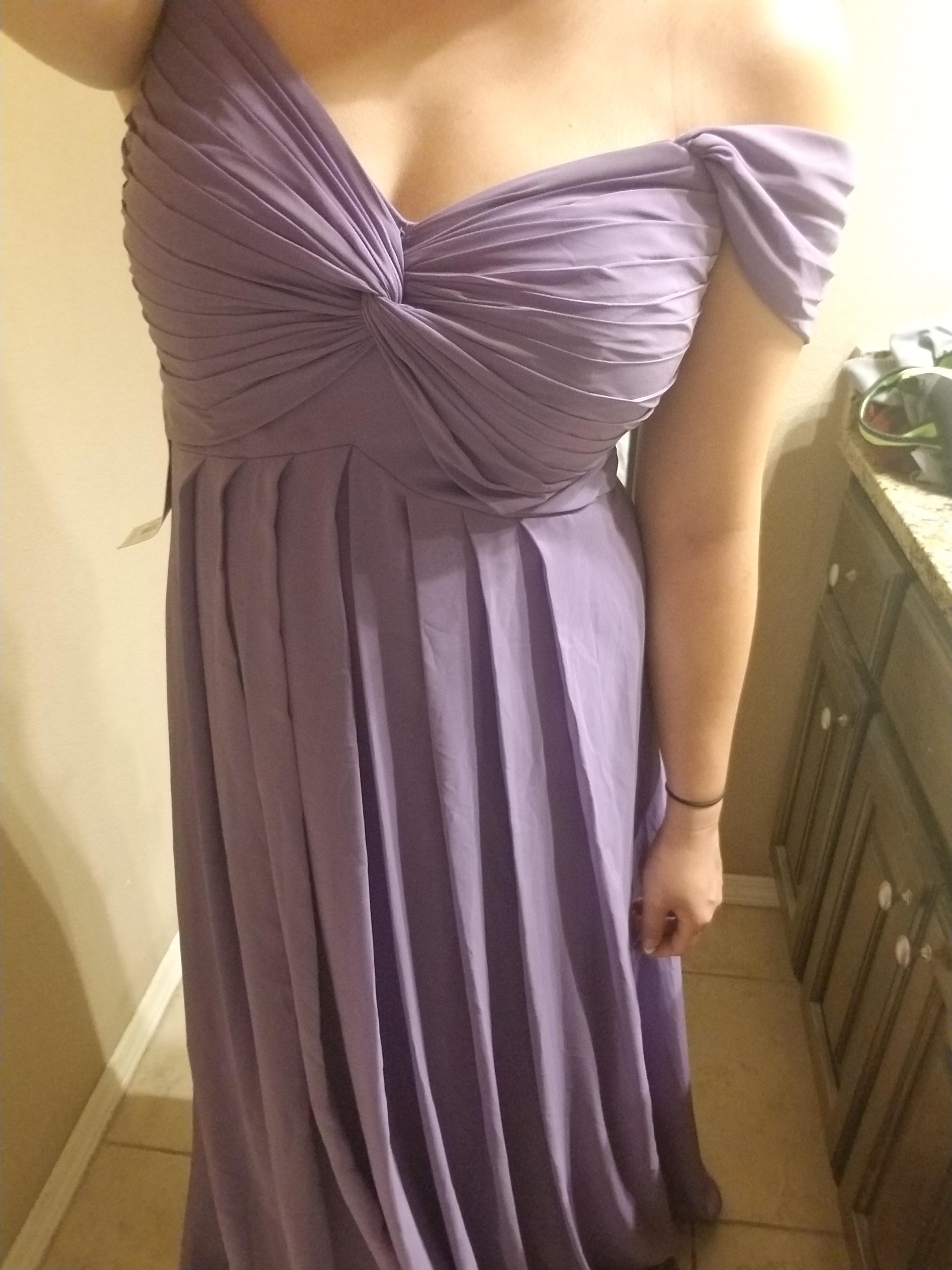 7647f164887 Azazie Kaitlynn Evening Dress