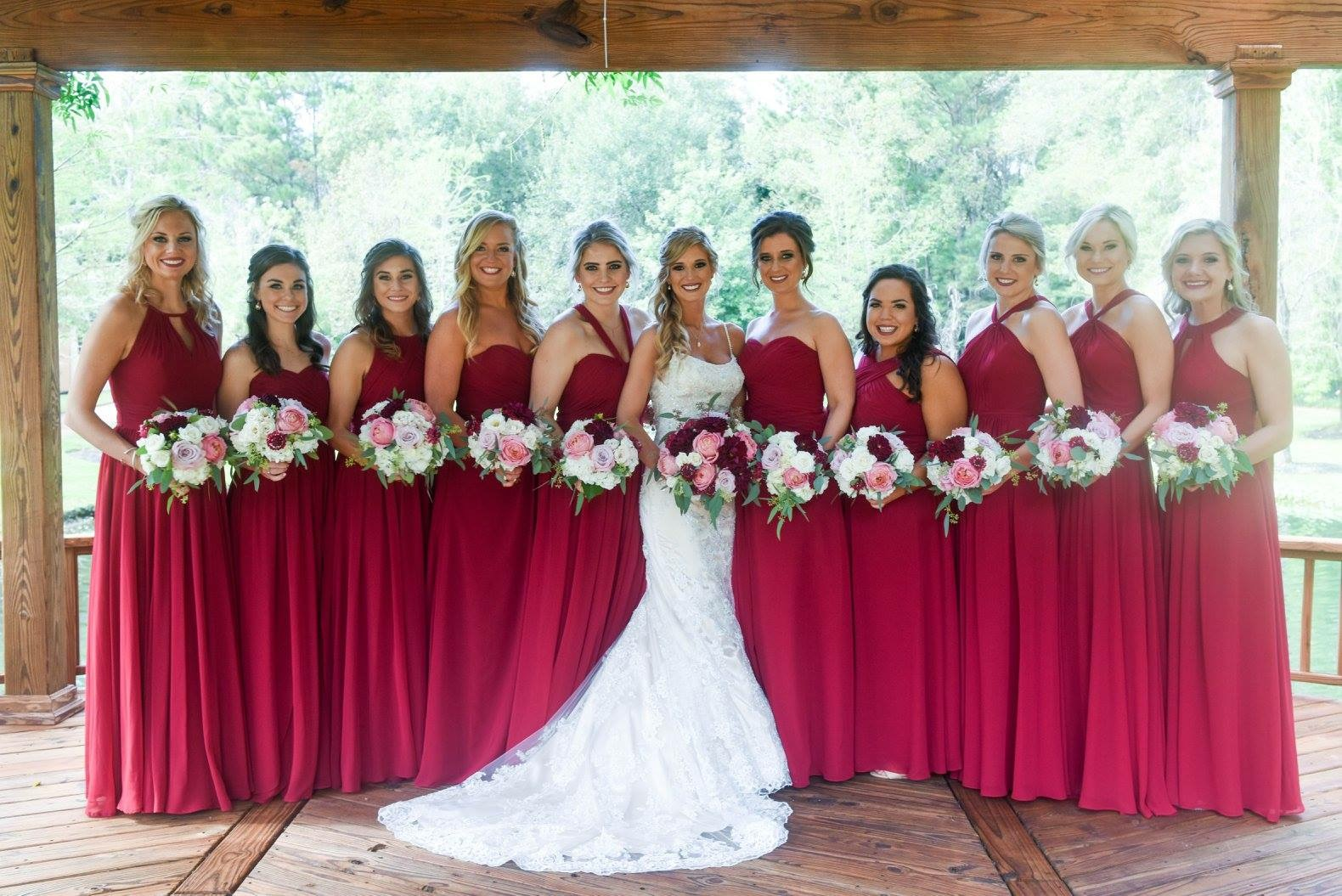 79270139f42 Azazie Kaleigh Bridesmaid Dress Reviews