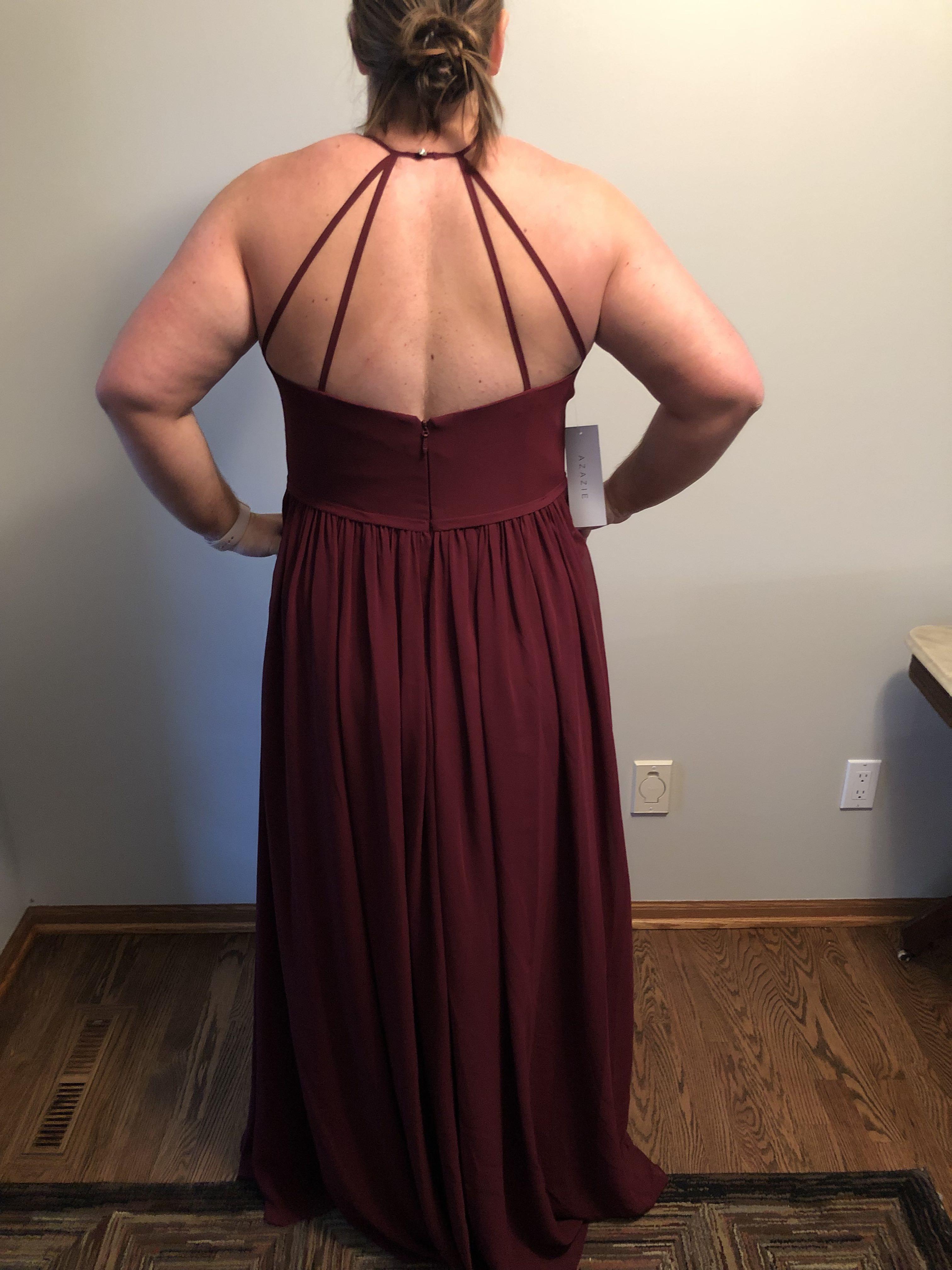 7d32c4a3267 Azazie Kailyn Bridesmaid Dress