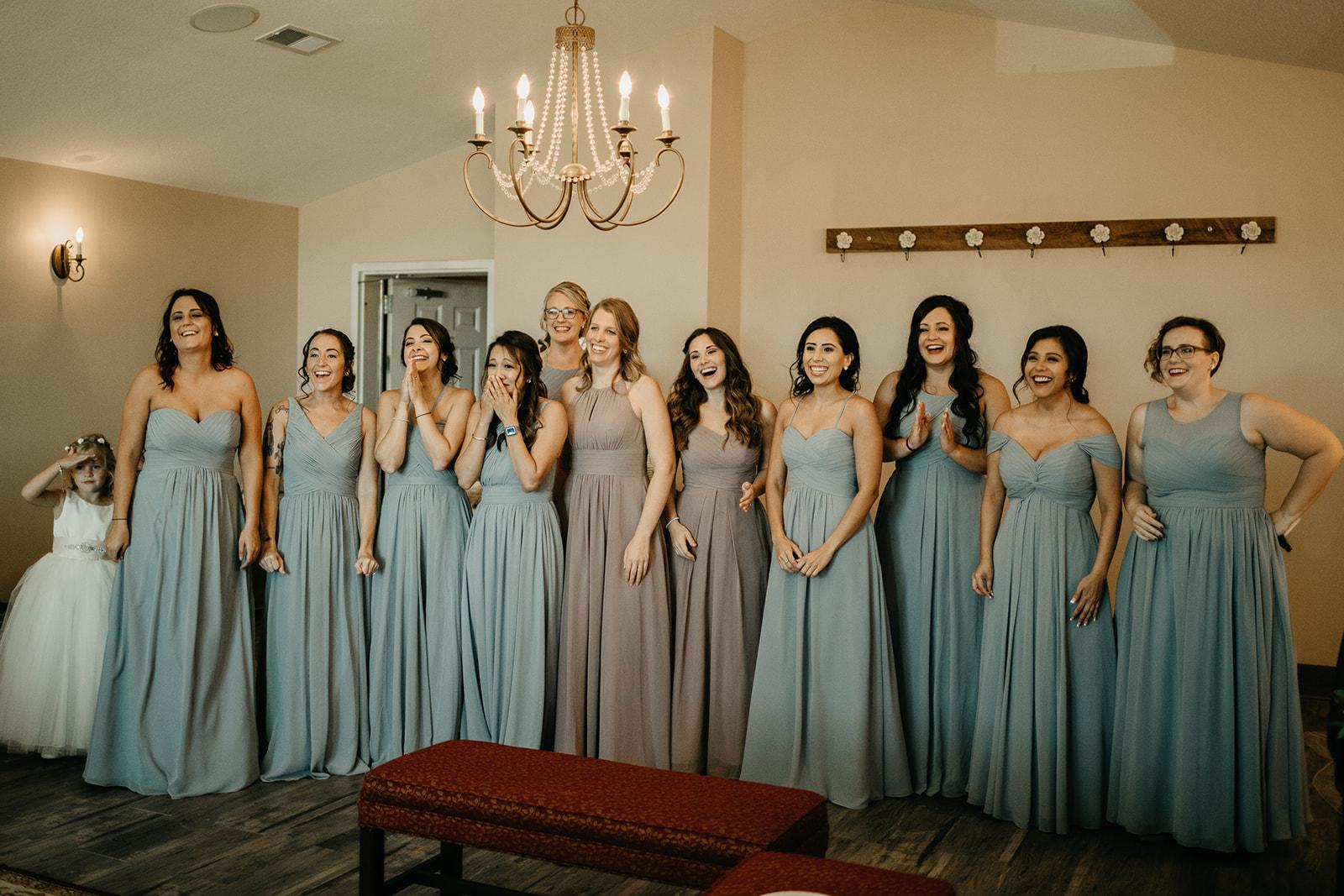 b82fba77a5 Azazie Molly Bridesmaid Dress
