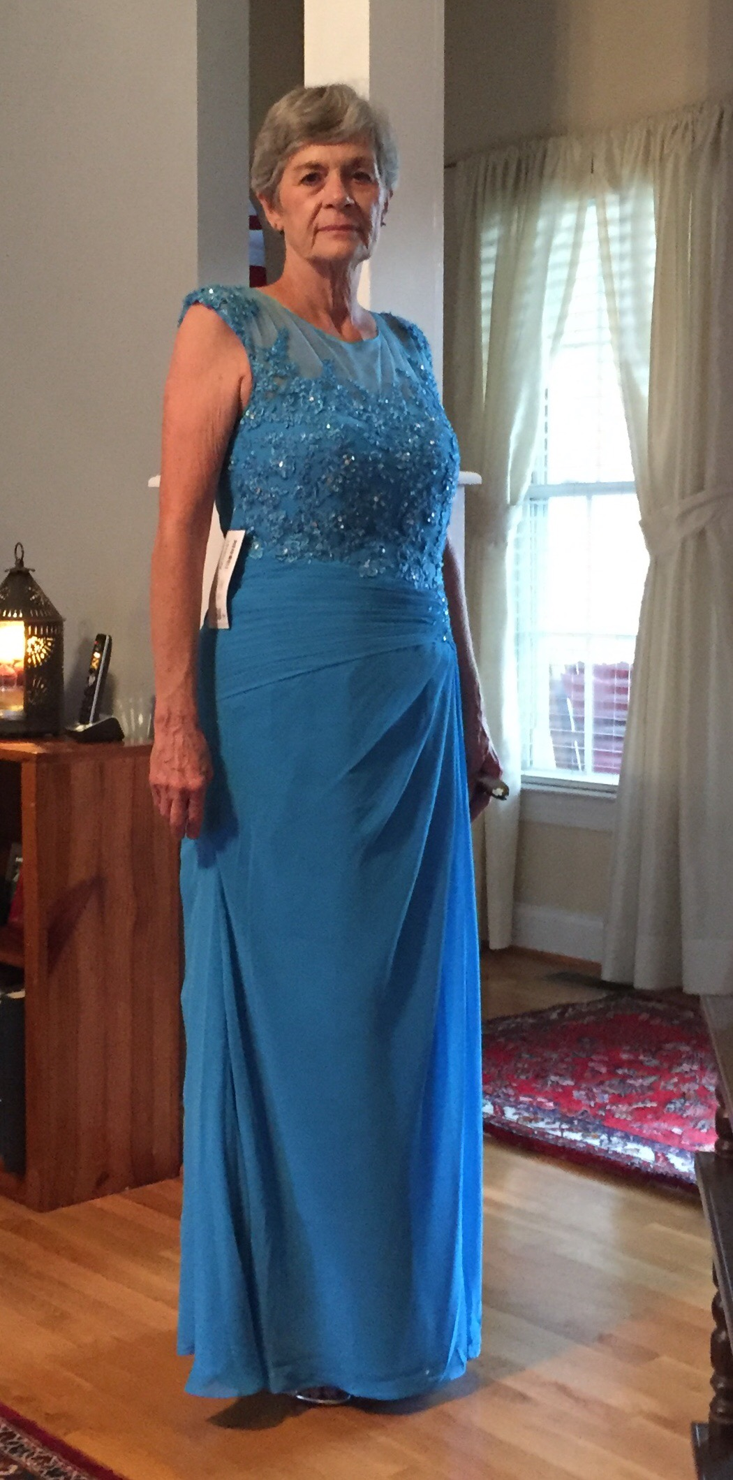 Mother of the Bride Dresses Reviews (213)