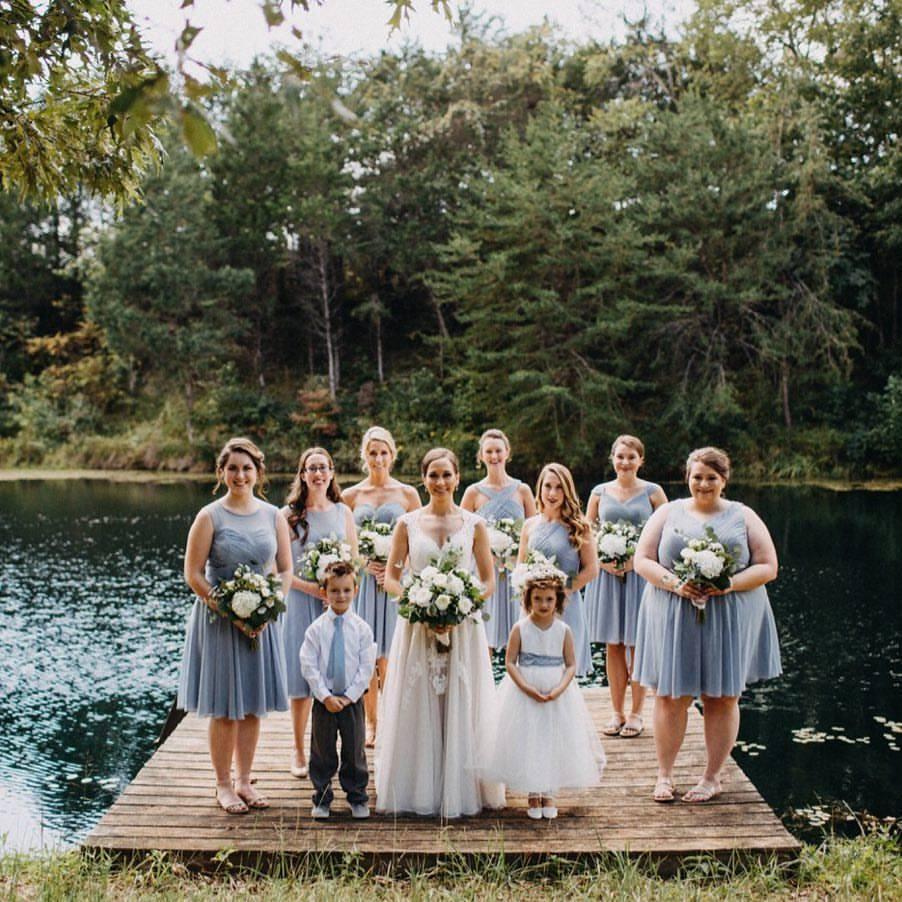 46010ce8935 Azazie Grace Bridesmaid Dress