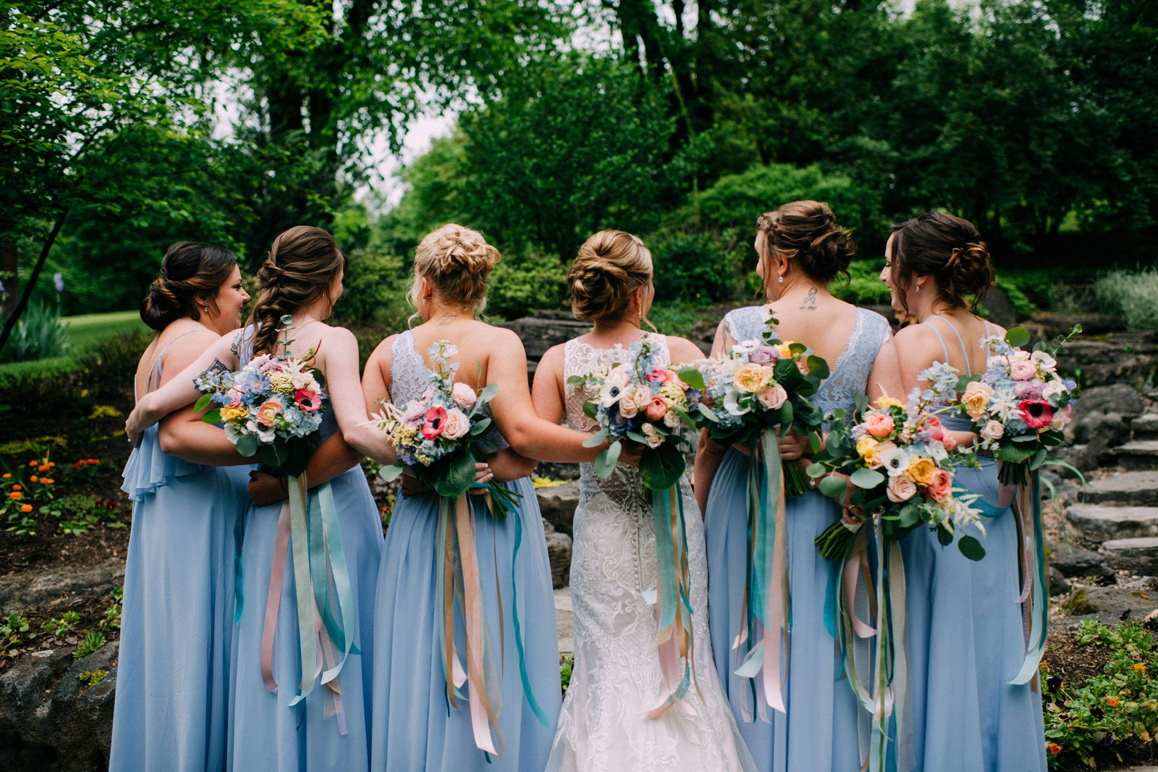 caf9efdab1e Azazie Demi Bridesmaid Dress