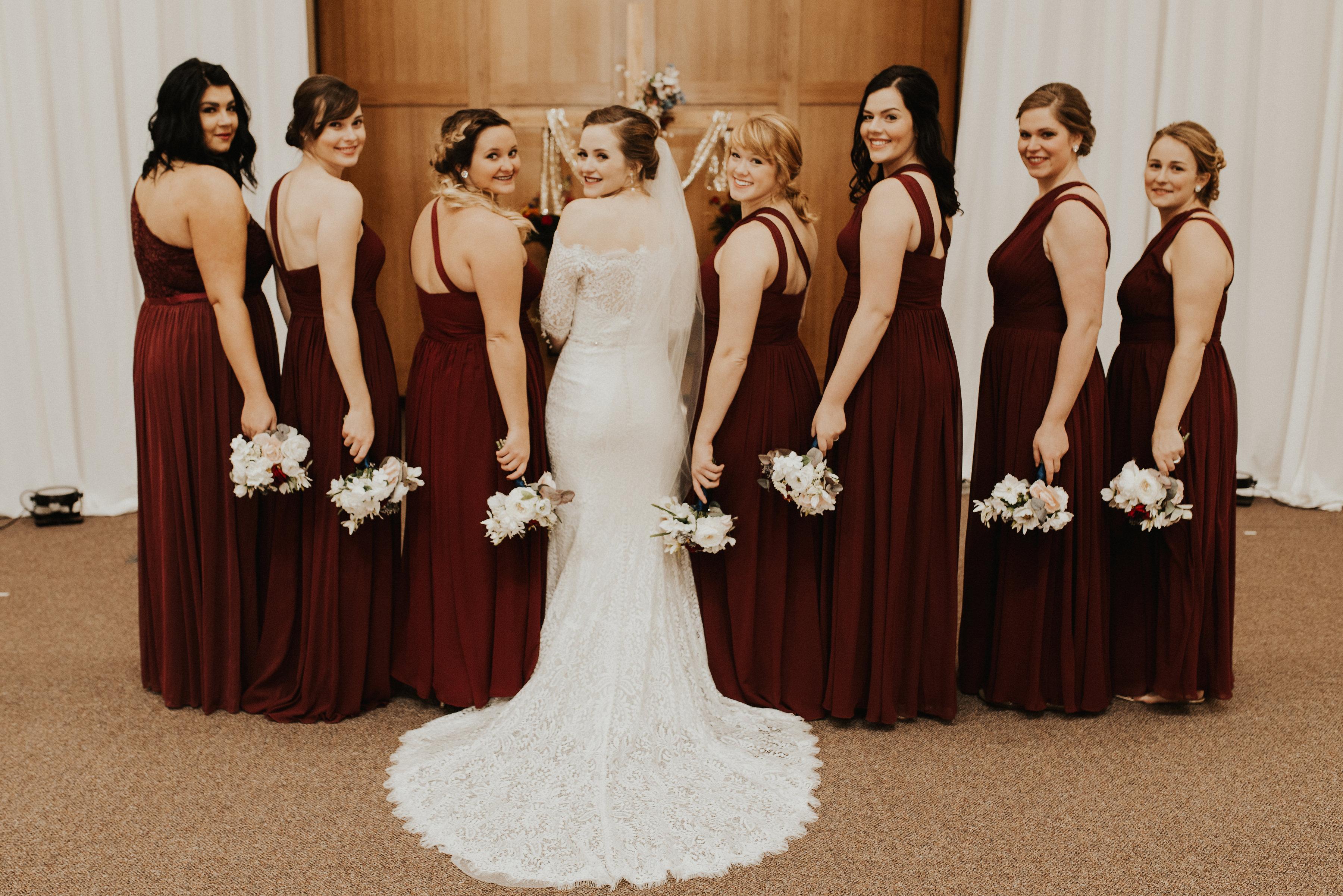 ac66f4c1b4 Azazie Molly Bridesmaid Dress - Wisteria