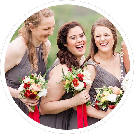 Shop Steel Grey Bridesmaid Dresses
