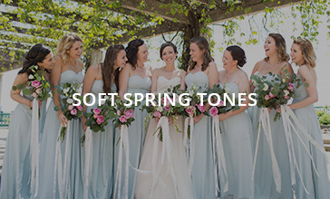 shop by season spring