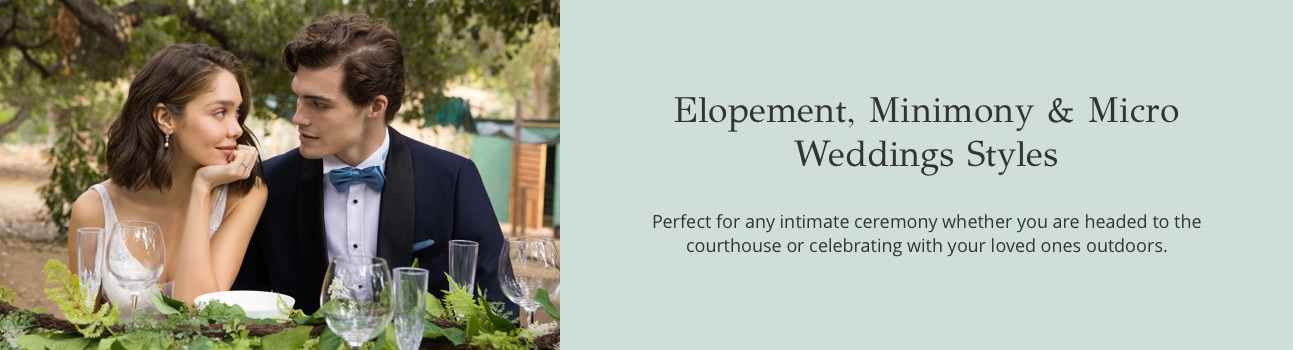 Elopement Style Guide