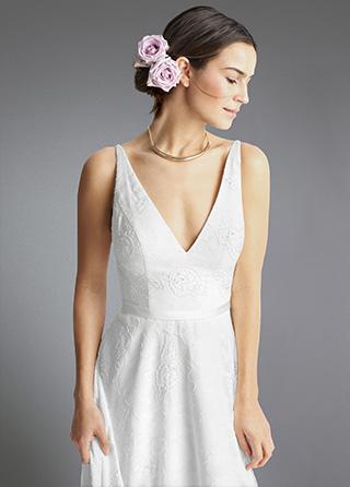 wedding dresses fleur