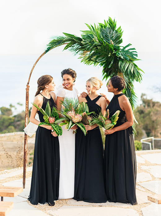 Shop Neutral Bridesmaid Dresses>>