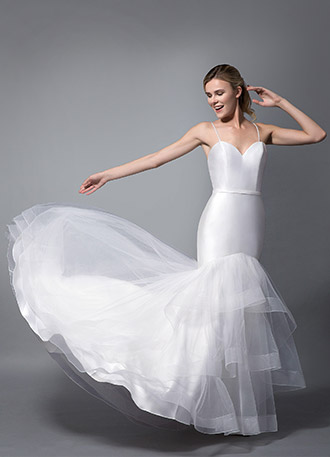 Wedding Dresses Under CA$300