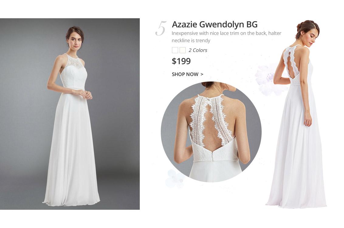 Azazie Gwendolyn BG