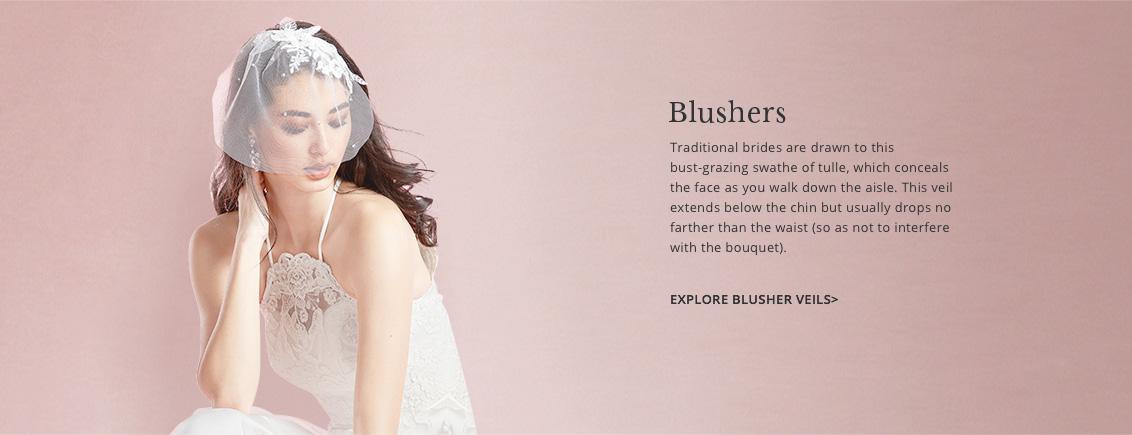 Blushers