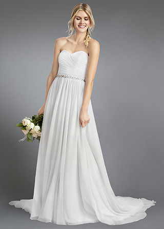 wedding dresses timeless
