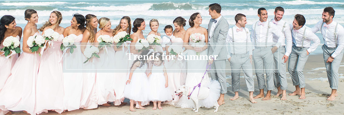 Trends For Summer