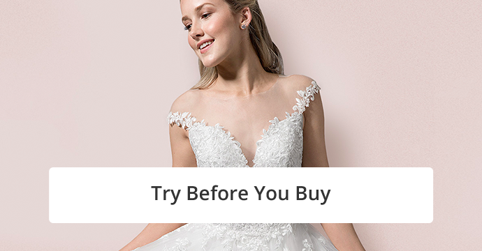 Before Your Try-On