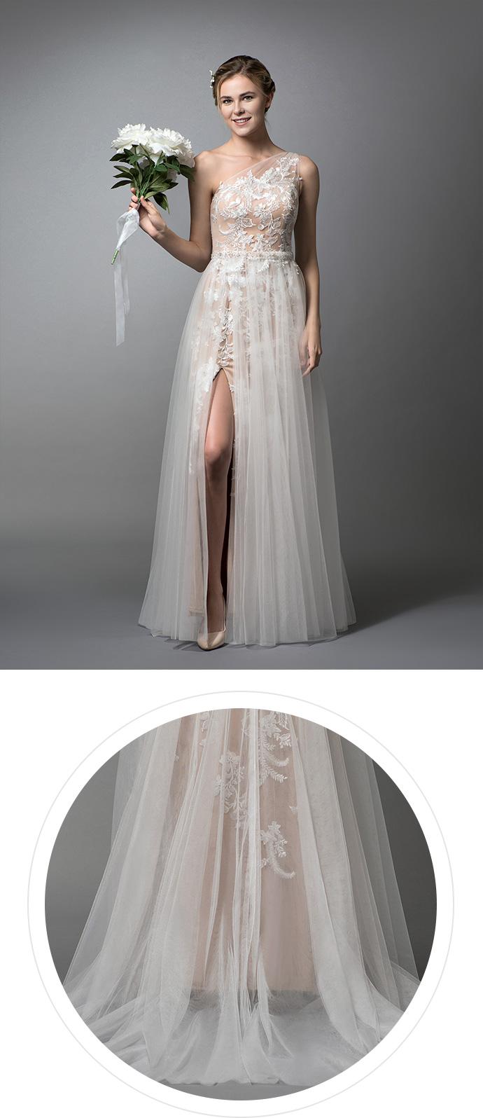 Flowy Fabric