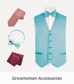 Groomsmen Accessories