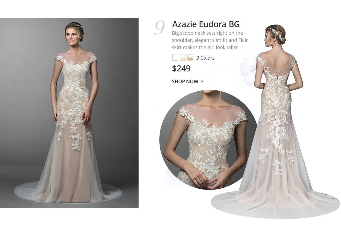 Azazie Eudora BG