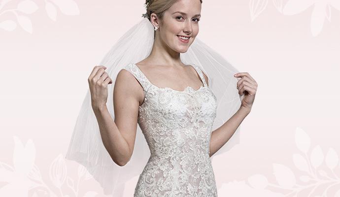 Spring/Summer Wedding Dresses