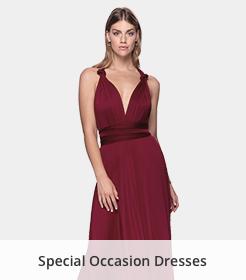 Special Occassion Dresses