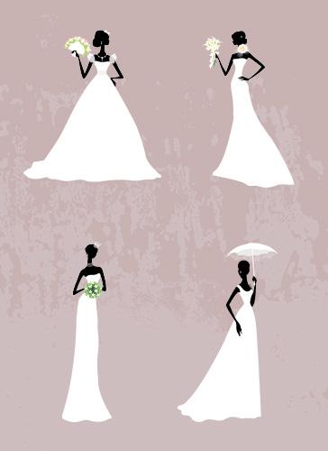 silhouette guide