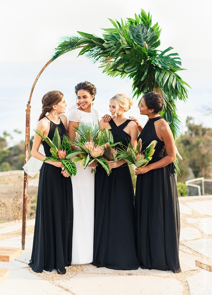 Shop Neutral Bridesmaid Dresses>>