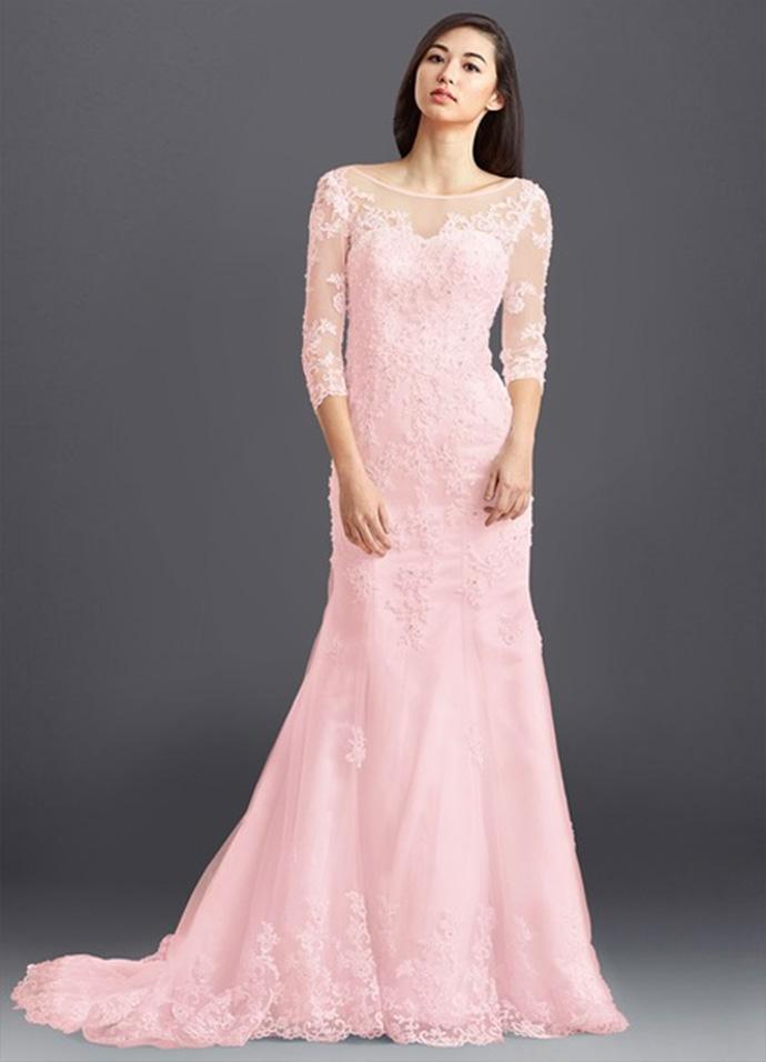 SHOP LONG DRESSES