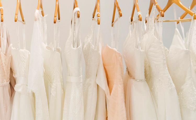 Wedding Gowns 101