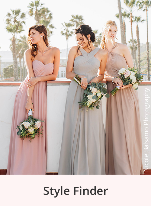 955d016edb Bridesmaid Dresses   Bridesmaid Gowns